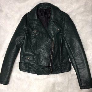 Motor jacket